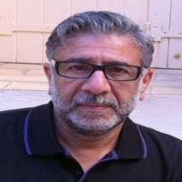 أمجد ناصر