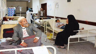 منظمة الصحة: ارتفاع عدد وفيات الكوليرا إلى 1759 والمصابين إلى 332 ألف