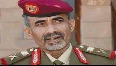 نجل وزير الدفاع الصبيحي: تعرض والدي لخيانات اثناء اعتقاله من قبل الحوثيين في لحج