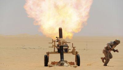 مقتل جندي سعودي في انفجار لغم على الشريط الحدودي مع اليمن