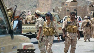 مسلحون يغتالون ثلاثة جنود بمديرية الضليعة بحضرموت