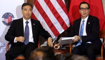 واشنطن تفشل في حل خلافاتها التجارية مع الصين