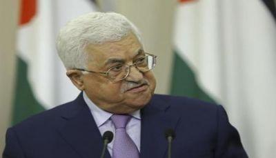 """عباس يحث على """"شد الرحال"""" إلى القدس لنصرة أهلها في مواجهة قرار ترامب"""