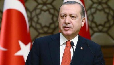 إردوغان: على من لا يرون حلا عسكريا في سوريا أن يسحبوا قواتهم