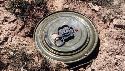 مقتل مسلحين اثنين من المليشيا في انفجار لغم بالبيضاء