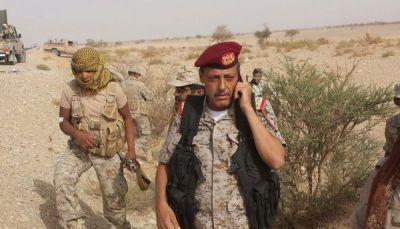 قائد المنطقة السادسة: 12 لواء تستعد لتحرير صعدة