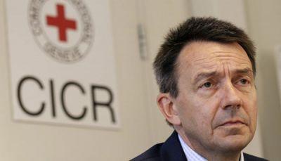 الصليب الأحمر يدعو الدول الغربية للضغط لإيجاد تسوية باليمن