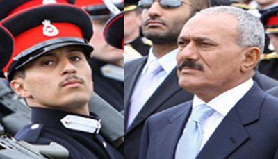 لجنة العقوبات الأممية توصي بإضافة خالد نجل الرئيس المخلوع لقائمة العقوبات الدولية