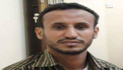 """مليشيا الحوثي تفرج عن الصحفي """"الصلوي"""" بعد اختطاف لقرابة العام"""