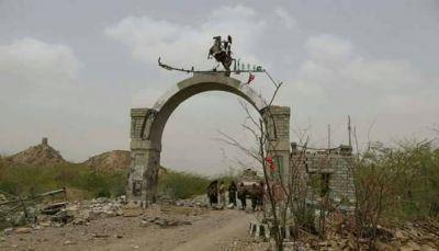 """تعز: الجيش يستكمل السيطرة على معسكر """"خالد"""""""