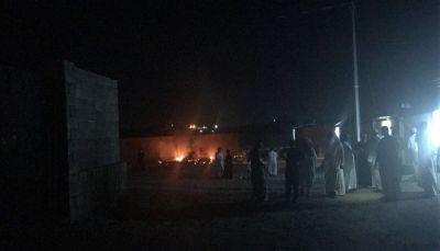 السعودية تعترض صاروخا بالستيا أطلقه الحوثيون على الطائف