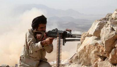"""الجوف: مقتل عدد من الإنقلابيين في مواجهات بمديرية """"خب والشعف"""""""