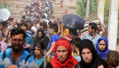 الأمم المتحدة: 200 ألف شخص نزحوا من الرقة السورية منذ أبريل