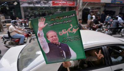 باكستان تنتخب رئيسا جديدا للوزراء الثلاثاء