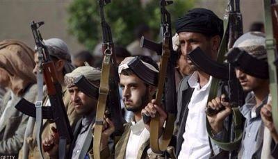 الحوثيون يرفضون طلبا حكومي بالإفراج عن المعتقلين عبر الأمم المتحدة والصليب الأحمر