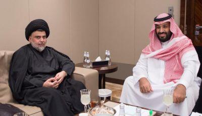 القلق من إيران يدفع السعودية والعراق نحو التقارب