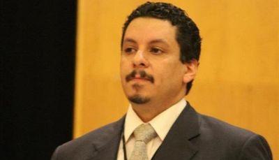 سفير اليمن بأمريكا: دعم إدارة ترامب لإعادة الدولة يضعف القاعدة
