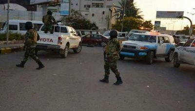 شرطة شبوة تتوعد بملاحقة الإرهابيين ومرتكبي الهجوم الغادر