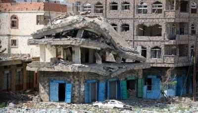 وزير حقوق الإنسان: مقتل أكثر من 11 ألف شخص منذ بدء الحرب