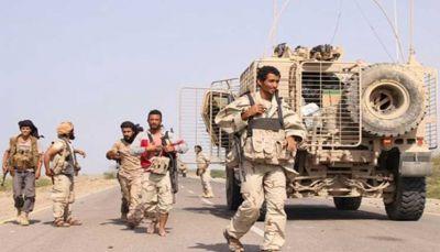 قيادي المقاومة: نتجه بـ 12 ألف مقاتل نحو تعز والحديدة بعد تحرير معسكر خالد