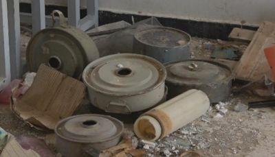 مسؤول يمني: رصدنا خبراء من حزب الله في التدريب وصناعة الأسلحة بحجة