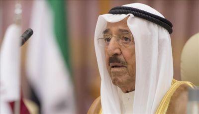أمير الكويت: تخصيص ملياري دولار مناصفة بين قروض واستثمار للعراق