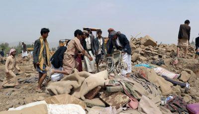 الصليب الأحمر يدعو أطراف الحرب لتجنب قصف المدنيين