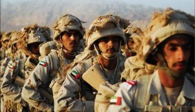 صحيفة: الإمارات تسيطر على معظم منابع النفط والغاز باليمن والسعودية تبدي قلقها