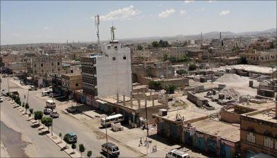 ذمار: الحوثيون يتلاعبون بالغاز المنزلي ومحطات الكهرباء تتعرض للنهب بالمدينة