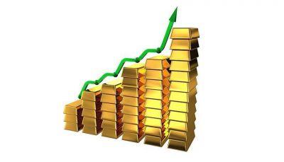 الذهب عند أعلى مستوى في شهرين بفعل التوترات الأمريكية الكورية