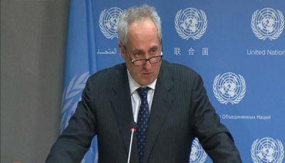 الأمم المتحدة: غارات جوية مكثفة واشتباكات عنيفة في صعدة والجوف