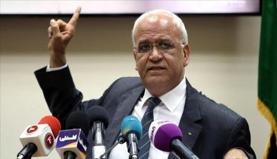 عريقات: حق ضحايا فلسطين أينما كانوا لن يسقط بالتقادم
