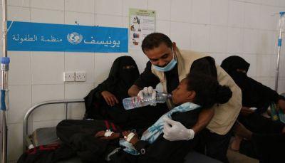 """الأمم المتحدة تحذر من وباء يهدد اليمنيين """"لا يمكن وقفه"""""""