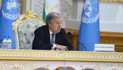 أمين عام الأمم المتحدة: التوترات في الجزيرة الكورية وصلت مستويات لم تشهدها منذ عقود
