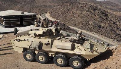 """السعودية تعلن مقتل ثلاثة من جنودها خلال معارك مع الحوثيين بـ""""جازان"""""""