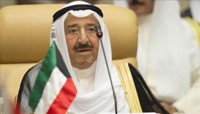 أمير الكويت: ننظر إلى الخلاف الخليجي بأنه عابر مهما طال