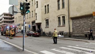 الشرطة الفنلندية تعزز الأمن في بعد عملية طعن قتلت شخصين