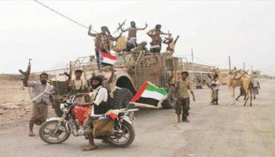 تقرير أممي حديث: الإمارات تقوض سلطة الرئيس بدعم مليشيات مسلحة