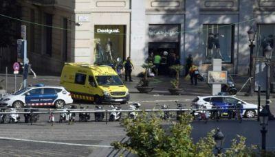 """تنظيم """"داعش"""" يتبنى اعتداءات اسبانيا وروسيا"""