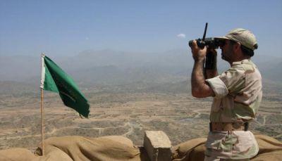 """مقتل ثلاثة جنود سعوديين في اشتباكات مع مليشيا الحوثي وصالح """"بجازان"""""""