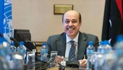 نقل رئيس القسم السياسي بالبعثة الأممية بليبيا لليمن ليكون نائبا لولد الشيخ