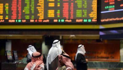 هبوط 7 بورصات عربية في تداولات الأسبوع الماضي