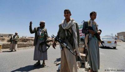 """إب: سقوط جرحى في مواجهات مسلحة بين حوثيين ومواطنين بـ""""حبيش"""""""