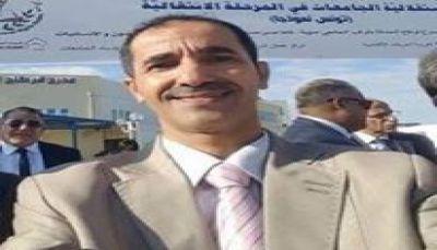 قيادي مؤتمري: على القوى السياسية في اليمن التوحد لهزيمة المشروع الحوثي