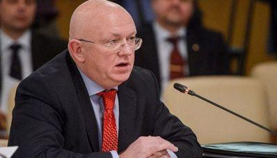 مندوب روسيا بالأمم المتحدة: الحل السياسي باليمن مرهون بتفاوض دون شروط