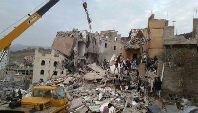 وزير الخارجية يدعو التحالف للتحقيق بمقتل مدنيين بصنعاء وإعلان النتائج
