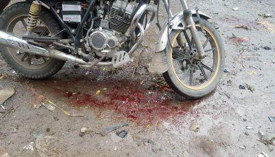 مقتل طفل بنيران ميلشيات الحوثي بمديرية مقبنة غرب مدينة تعز
