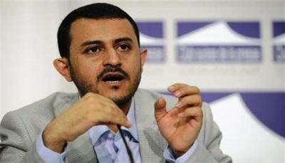 حمزة الحوثي يدعو لملاحقة حرس نجل صالح وإعلان الطوارئ