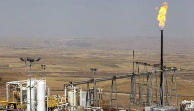 كردستان تقترض لتسوية قضية نفطية قبل الاستفتاء