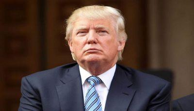 ترامب: ندرس حظراً على المتعاملين تجارياً مع كوريا الشمالية